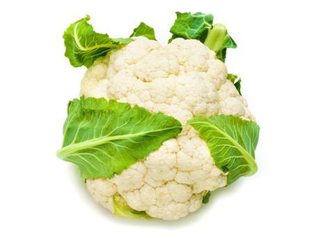 The Best Cauliflower Mash Recipe