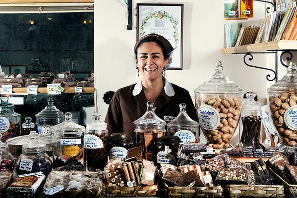 Bakery Owner