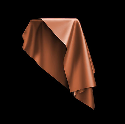 Abstract Table Cloth