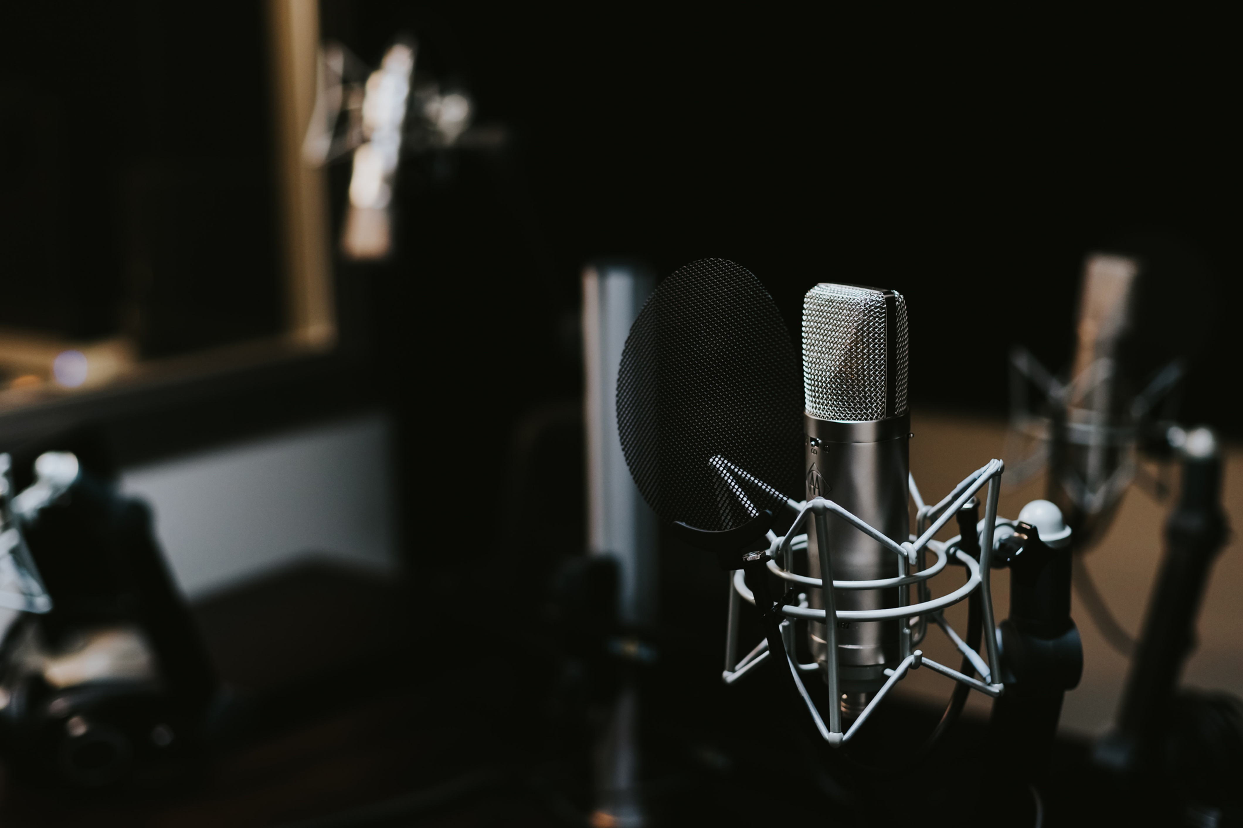 Sound Production Consultation