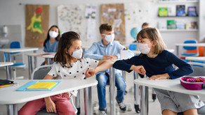 How to Navigate School During the Pandemic