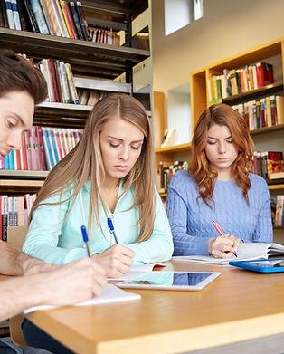 לימודי תעודה והסמכה