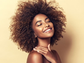 Caring for Your Coils & Curls