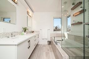 Modern Design Bathroom