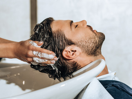 Alt om hårstyling Del 2 Smarte teknikker