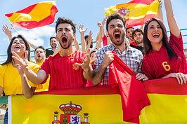 Spanish Fans