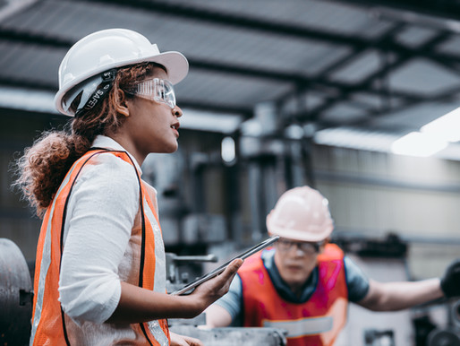 5 Ways Manufacturing Is Tackling the Labor Shortage