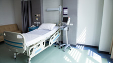 1 in 4 mental health beds lost since 2010, despite rising demand for services