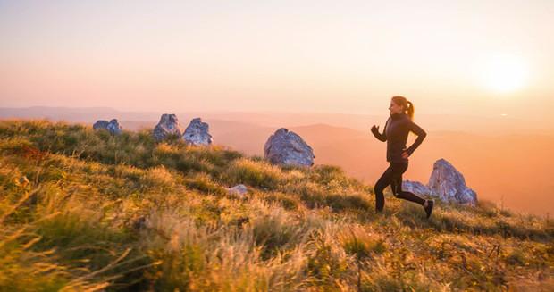 1.7 Km Uninterrupted Joggers Track