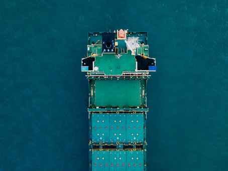 Innovation: The future of the Maritime & Logistics industry