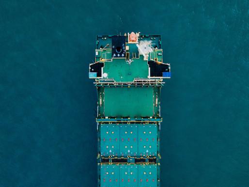 Ocean Carriers on Buying Spree