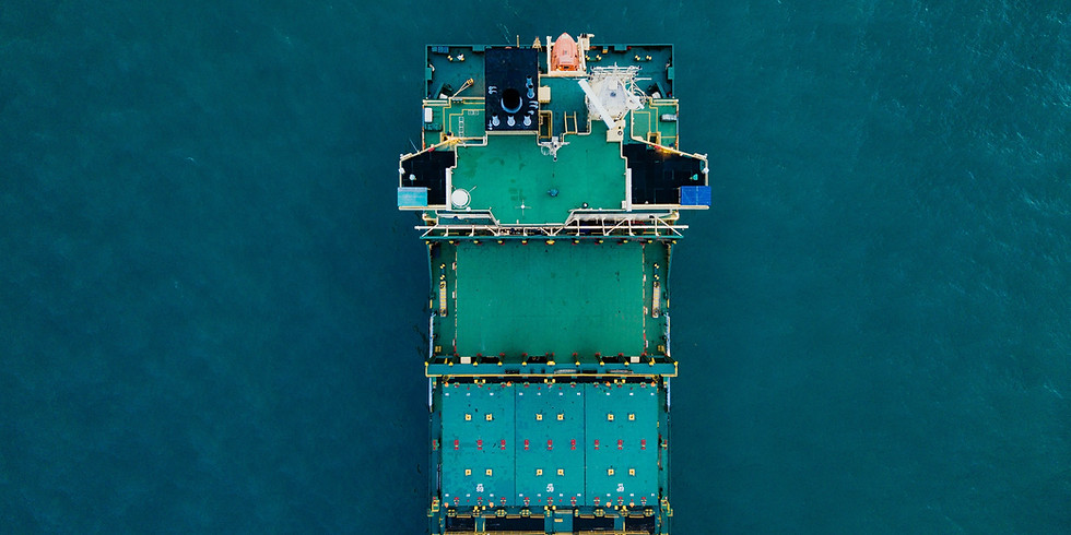 Vessel and Mobile Offshore Drilling Unit Re-Activation Webinar