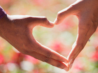 The 5 Love Languages Applied to Self-Love