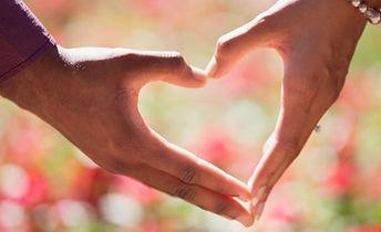 כיצד יוצרים אהבה?