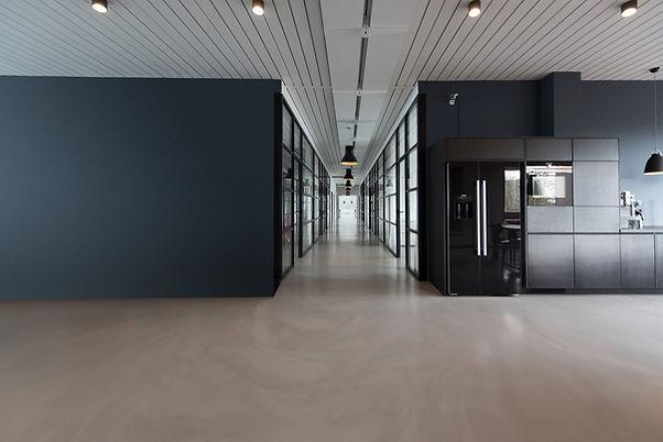Moderna Work Space