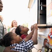 Kids Food Truck
