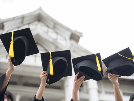 大學畢業生應該開始投資嗎?兩大原因告訴你為什麼你應該開始規劃投資!