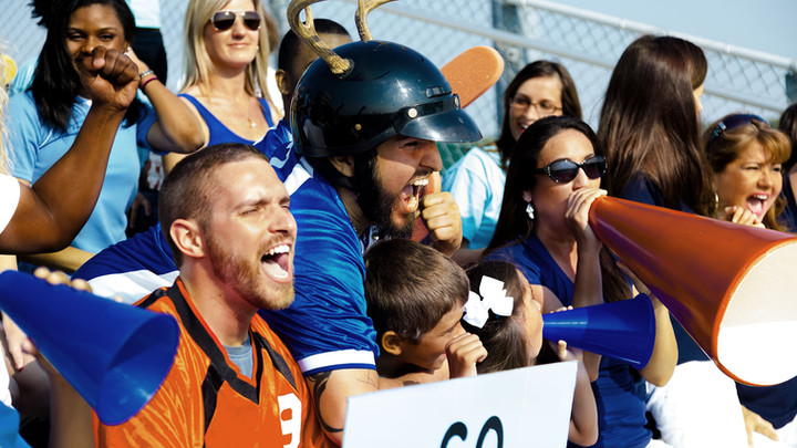 Are Sports Without Fans a Suitable Alternative?