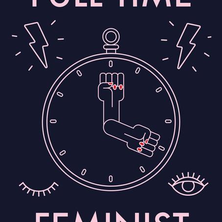 The Feminist Evolution