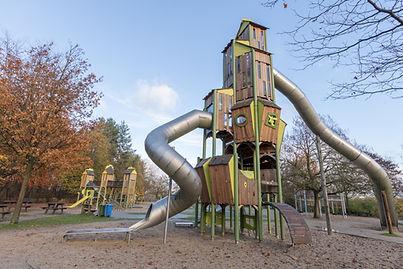 現代遊樂場