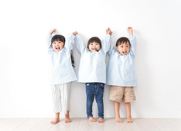Early Arts Learning Module Trio: Music, Drama, Dance