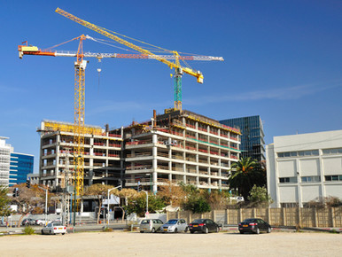 """חברות הנדל""""ן מסתערות על ההתחדשות העירונית"""