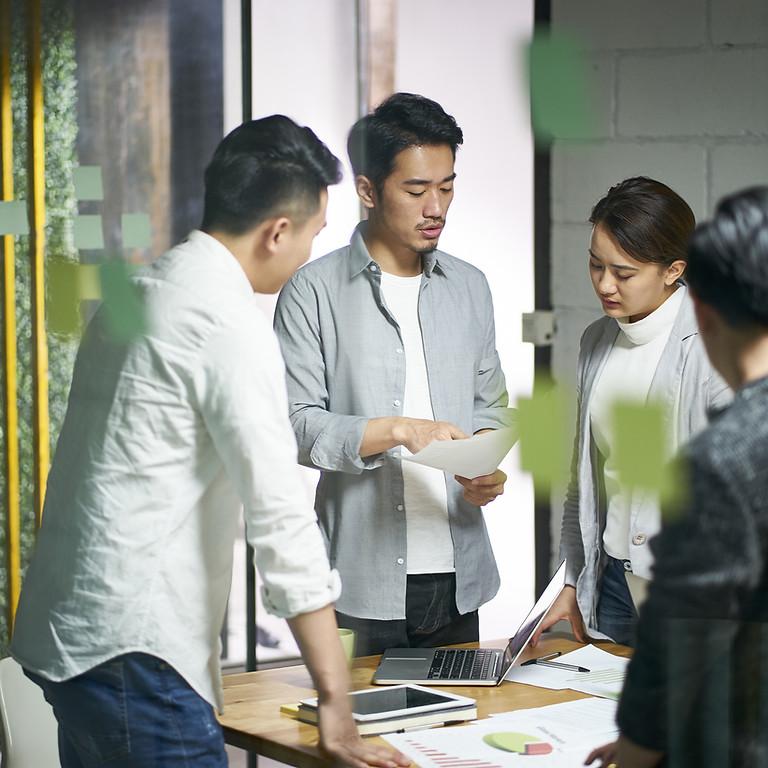 情報処理の視点で商品開発業務を見直す