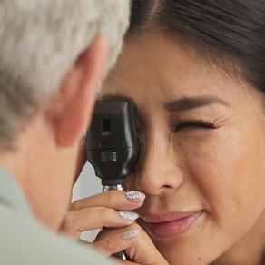 Salud visual: Efectos de la pandemia en nuestros ojos