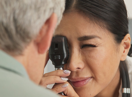 Glaucoma - everything you need to know