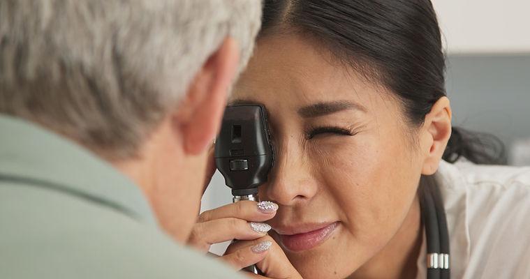 Eye Checkup