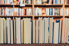 Books Available