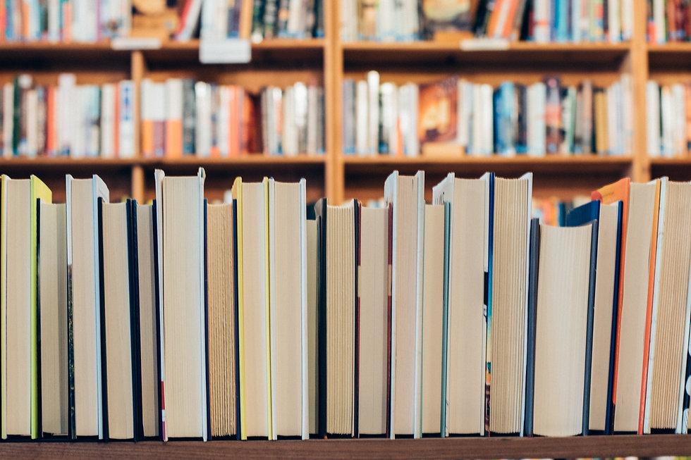 Livros Disponíveis