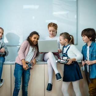 Quel est le rôle des nouvelles technologies dans l'éducation de vos enfants ?