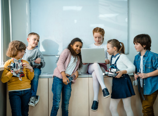 Technology and the Future of Education