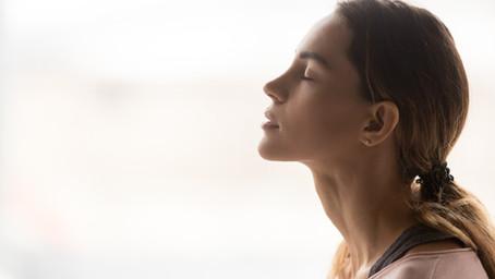 A Gestalt-terapia, a meditação e a ansiedade