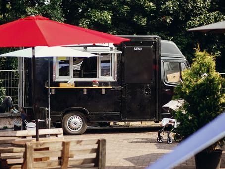 Food Trucks ofrecen comidas gratuitas a los residentes de Richmond