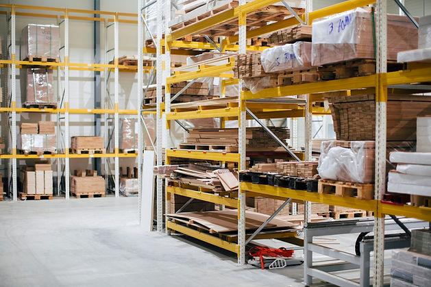 Hardware Warehouse