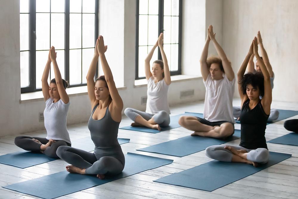 History of Yoga, Yoga Philosophy, yoga spirituality