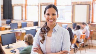 Coaching für Lehrpersonen