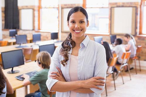 Communication Coaching - Education