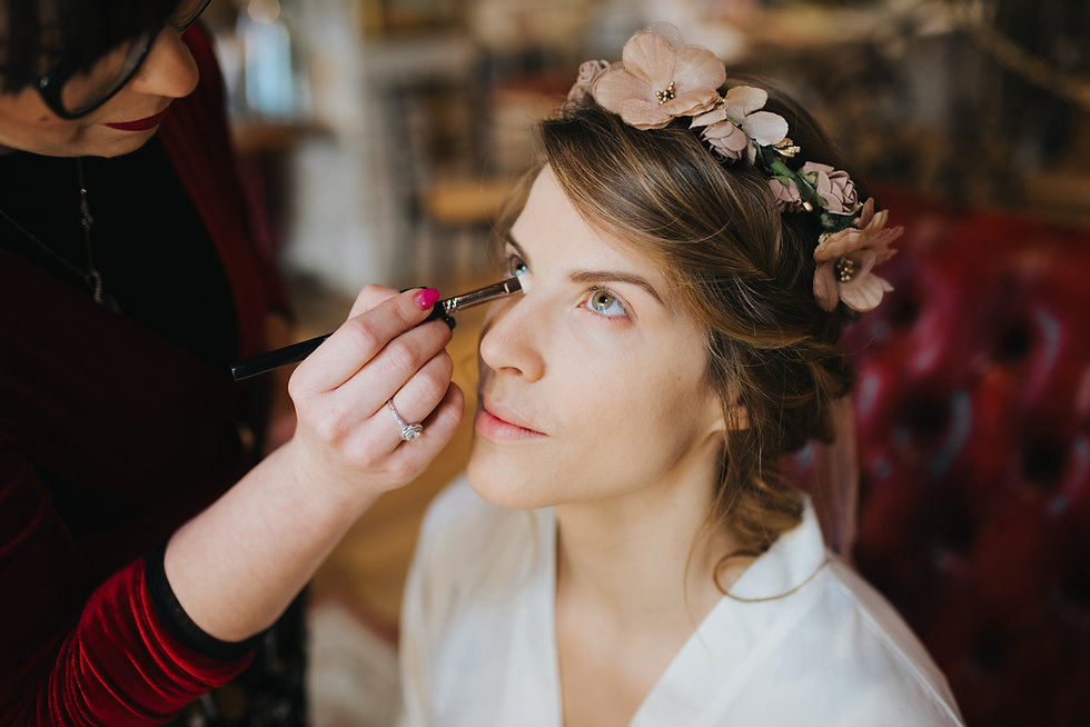 OM Organic Makeup Studio