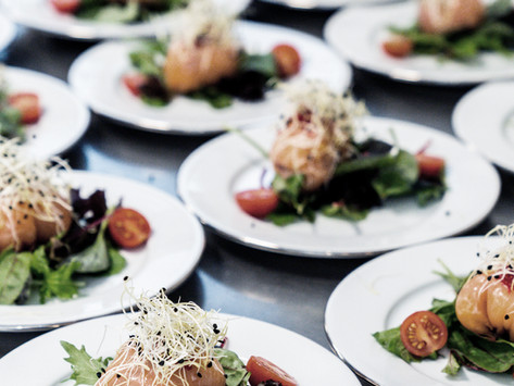 Scrumptious Wedding Food!  4 of the Best Caterers in Missouri to Consider for Your Wedding Day!