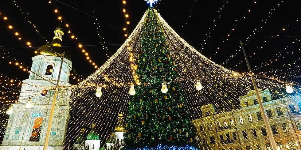 Dec 9, 2021 Light It Up Moval