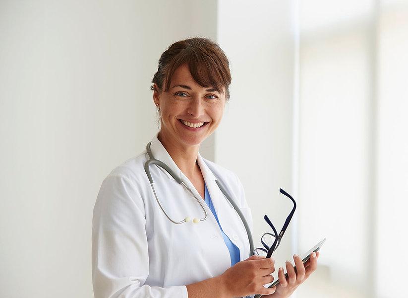 İşyeri Hekimi - Doktor