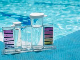 Analisi chimico-battereologiche delle acque e delle superfici