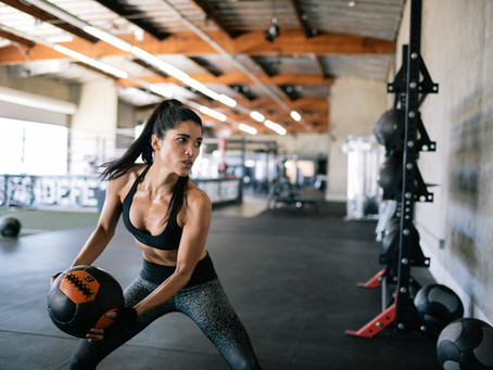 Why does HIIT improve cardio health?