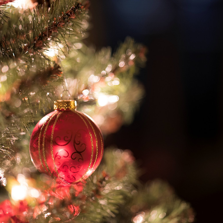Swinging into Christmas at the Claygate Village Hall