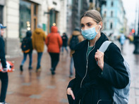 The COVID-19 pandemic in 2020