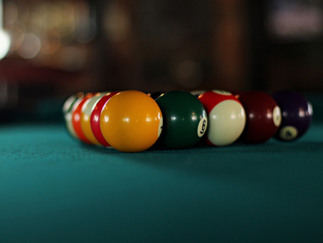 Pool Table Room Size Requirements