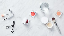 Accessoires de maquillage